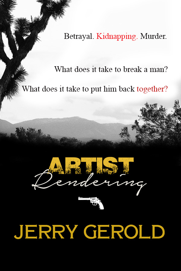 artistrenderinggun