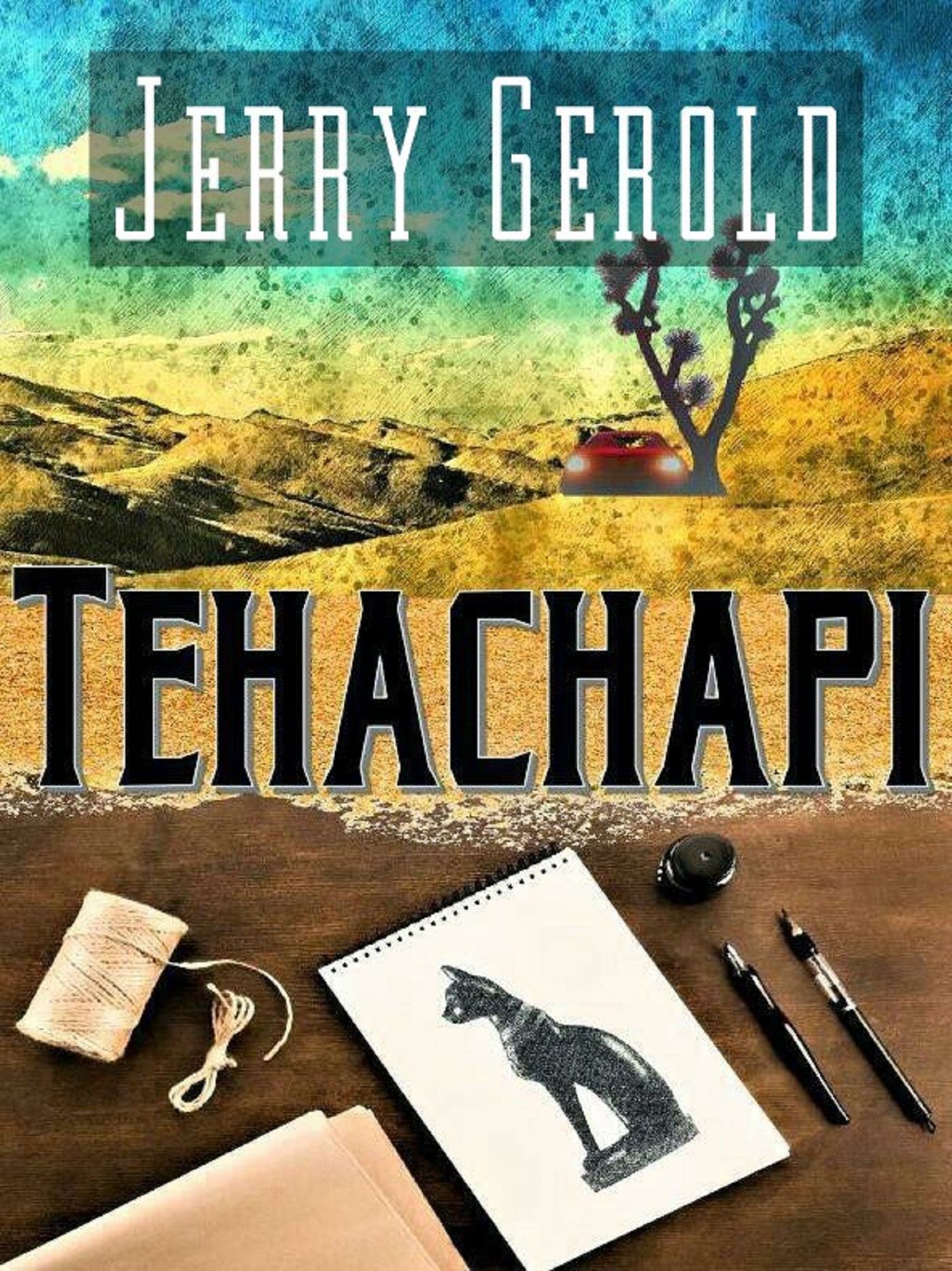 Tehachapi Final